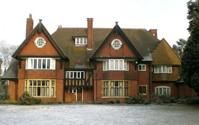 Shirley House