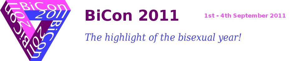 BiCon 2011